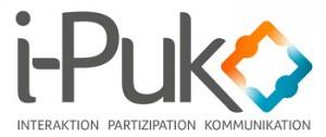 I-PUK Logo